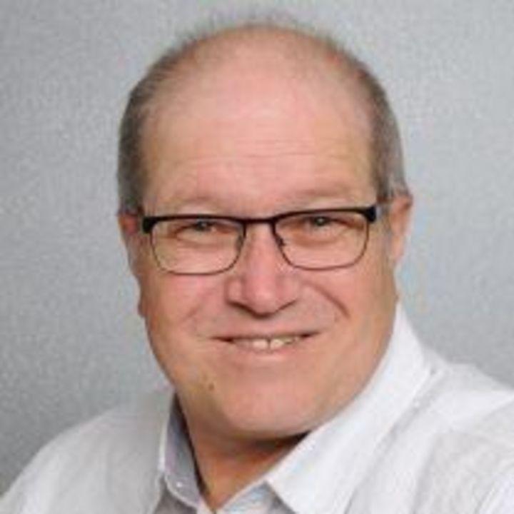 Alfred Noser