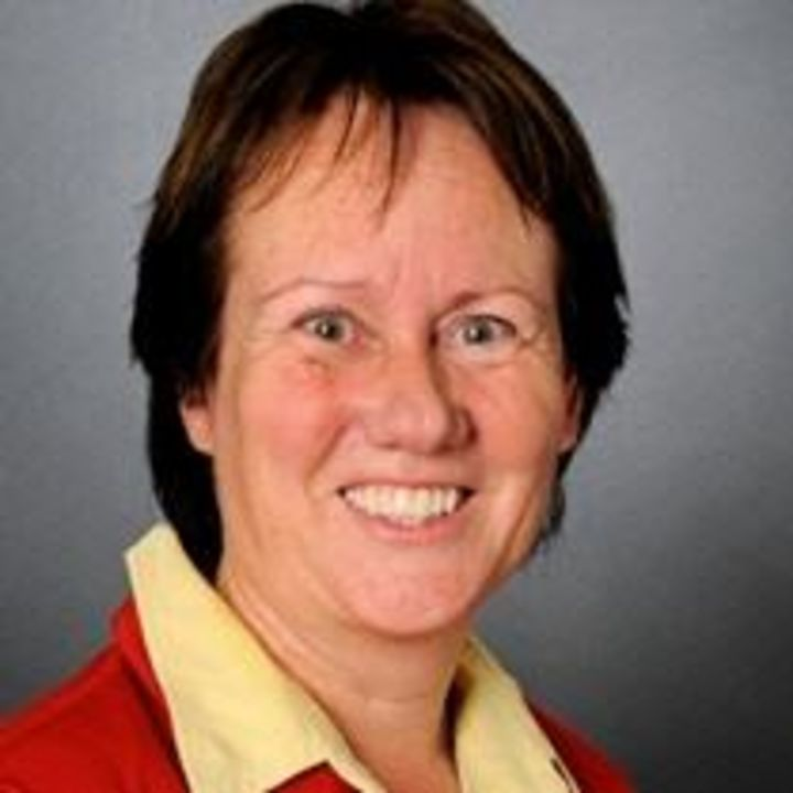 Ingrid Vourtsis